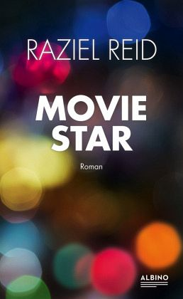 Reid - Movie Star, Cover