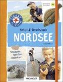 Natur-Erlebnisbuch Nordsee