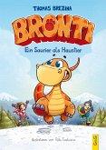 Ein Saurier als Haustier / Bronti Bd.1
