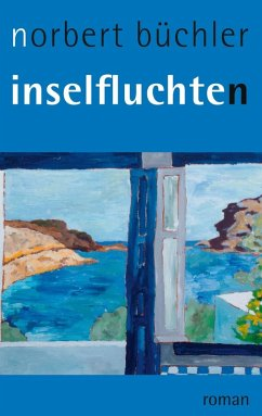 Inselfluchten (eBook, ePUB)