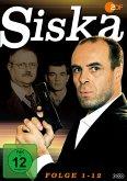 Siska - Folge 1-12
