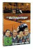 Die Rettungsflieger - Die komplette elfte Staffel