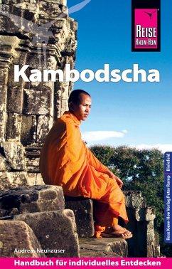 Reise Know-How Kambodscha: Reiseführer für indi...