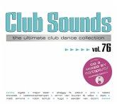 Club Sounds, Vol. 76