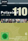 Polizeiruf 110 - Box 6: 1977-1978