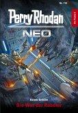 Die Wut der Roboter / Perry Rhodan - Neo Bd.119 (eBook, ePUB)