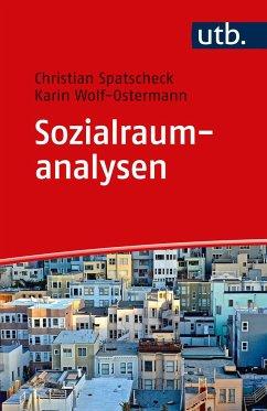 Sozialraumanalysen