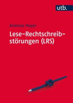 Lese-Rechtschreibstörungen (LRS)