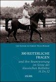 300 reiterliche Fragen (eBook, ePUB)