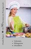 Mit 90 Rezepten zum Wunschgewicht (eBook, ePUB)