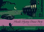 Murder Mystery Dinner Party, The Curse of the Green Lady (Spiel)