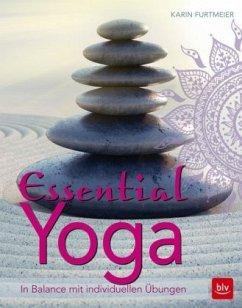 Essential Yoga - Furtmeier, Karin