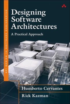 Designing Software Architectures: A Practical A...