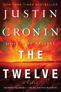 The Twelve - Cronin, Justin