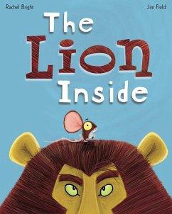 The Lion Inside - Bright, Rachel