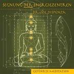Segnung der Energiezentren, 1 Audio-CD