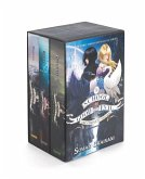 The School for Good and Evil 1-3