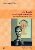 Die Logik der Psychoanalyse