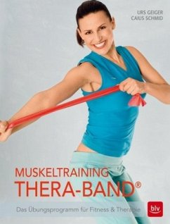 Muskeltraining Thera-Band®