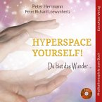Hyperspace Yourself!, Audio-CD