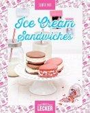 Einfach lecker: Ice Cream Sandwiches