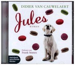 Jules, 1 MP3-CD