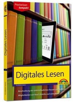 Digitales Lesen - Kindle, Tolino & Co erklärt u...