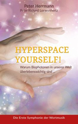 Hyperspace Your Self - Herrmann, Peter