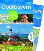 Oberbayern - Zeit für das Beste (Restexemplar)