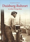 Duisburg-Ruhrort in alten Fotografien