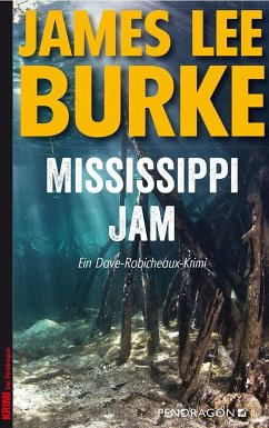Mississippi Jam / Dave Robicheaux Bd.7 - Burke, James lee