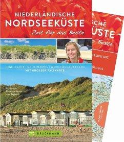 Niederländische Nordseeküste / Zeit für das Beste Bd.3 - Johnen, Ralf; Johnen, Alexandra; Zaglitsch, Hans