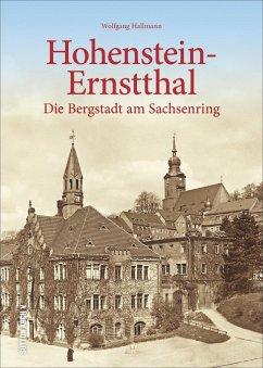 Hohenstein-Ernstthal - Hallmann, Wolfgang