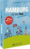 Hamburg mit dem Rad entdecken