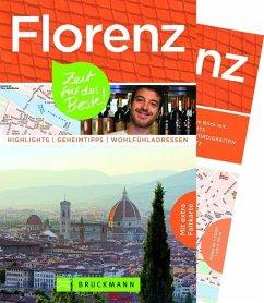 Florenz - Zeit für das Beste