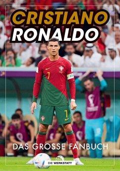 Cristiano Ronaldo - Spragg, Iain