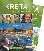 Kreta / Zeit für das Beste Bd.25