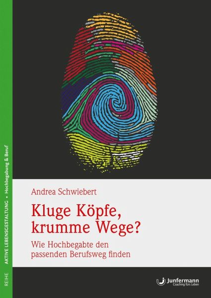Kluge Köpfe, krumme Wege? (eBook, PDF) - Schwiebert, Andrea
