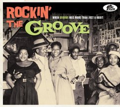 Rockin´ The Groove