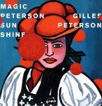 Gilles Peterson-Magic Peterson Sunshine