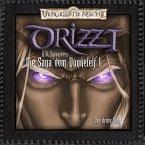 Der dritte Sohn / Drizzt - Die Saga vom Dunkelelf Bd.1 (MP3-Download)