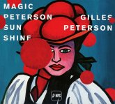 Gilles Peterson-Magic Peterson Sunshine