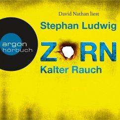 Zorn - Kalter Rauch / Hauptkommissar Claudius Zorn Bd.5 (MP3-Download) - Ludwig, Stephan