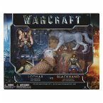Warcraft - 6er Figuren-Set
