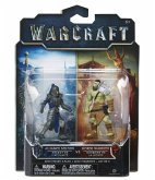 Warcraft - 2er Figuren-Set 4