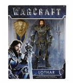 Warcraft - Actionfigur
