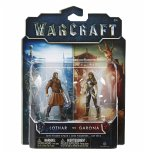 Warcraft - 2er Figuren-Set 3