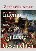 Inferno u. andere Geschichten (eBook, ePUB)