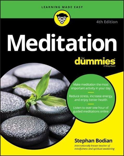meditation for dummies 3rd edition pdf
