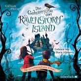 Die verschwundenen Kinder / Die Geheimnisse von Ravenstorm Island Bd.1 (2 Audio-CDs)